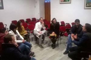 Platania: presentato il festival itinerante che abbracci il Reventino