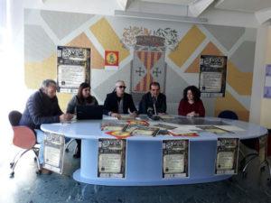 """Catanzaro:pPresentato il Festival """"Savuci Art Exsperience"""""""