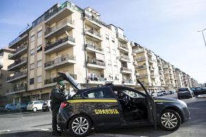 Droga: smantellato traffico internazionale, arresti in Calabria