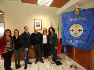 Turismo: meeting operatori tedeschi in Calabria, conclusa ispezione
