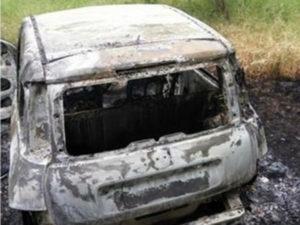 Sparatoria nel Vibonese: ritrovata bruciata auto killer