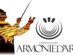 Presentazione del programma di Armonie d'Arte festival