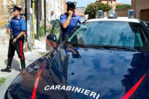 Furti: Carabinieri sgominano gang di minorenni a Palermo