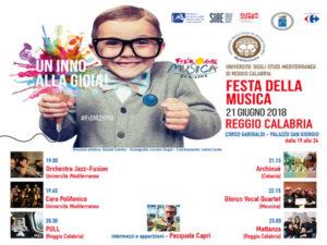 La Mediterranea celebra la Festa della Musica