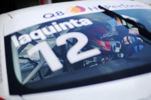 Automobilismo: Iaquinta in cerca di punti a Monza