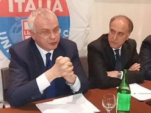 Ue: Convegno del Partito Popolare Europeo e Unione di Centro Calabria