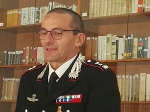 Carabinieri: Greco lascia Catanzaro, Carubia al Reparto operativo
