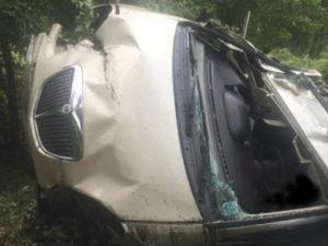 Incidenti: auto fuori strada, anziano muore nel Cosentino