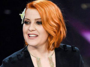 """Musica: Noemi a Catanzaro chiude la rassegna """"Settembre al Parco"""""""