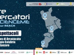 """Regione: progetto """"Notte dei ricercatori"""" negli atenei calabresi"""