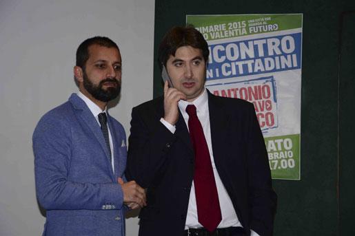 Antonio Lo Schiavo