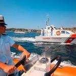 Guardia costiera sequestra sede compagnia portuale a Crotone