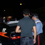 Controlli: giovani denunciati da cc per guida in stato di ebbrezza