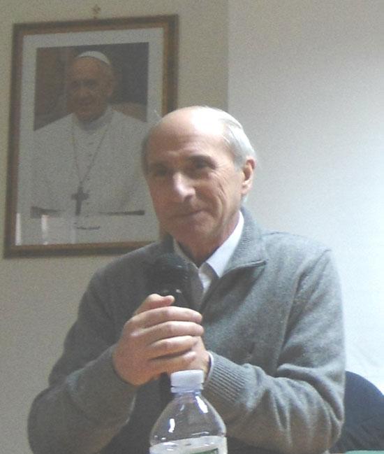 Lucio Leone
