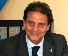 Antonio Sgromo
