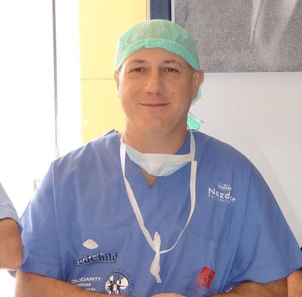 Carmelo Dominici
