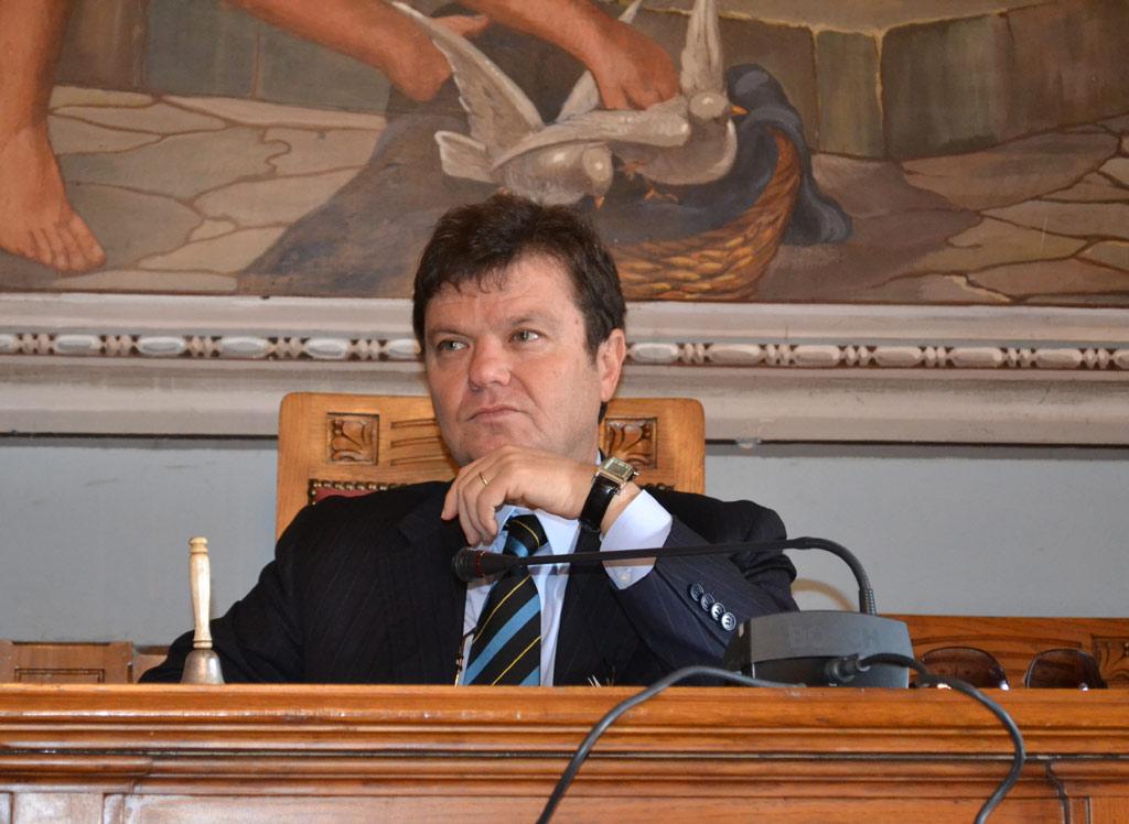 Francesco Grandinetti