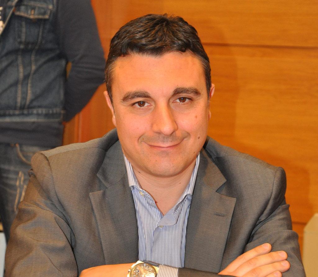 Salvatore Mastroianni