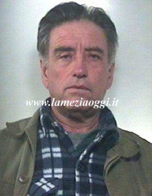 Rocco Pavia