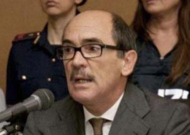 Renato Cafiero De Raho