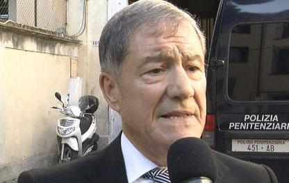 Donato Capece