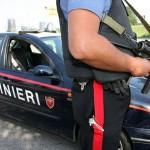 Droga: corriere inseguito e arrestato a Vibo, aveva 100 kg marijuana