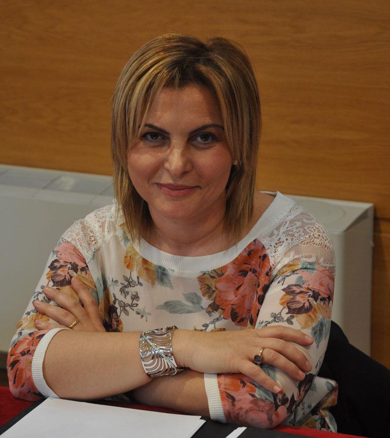 Carolina Caruso