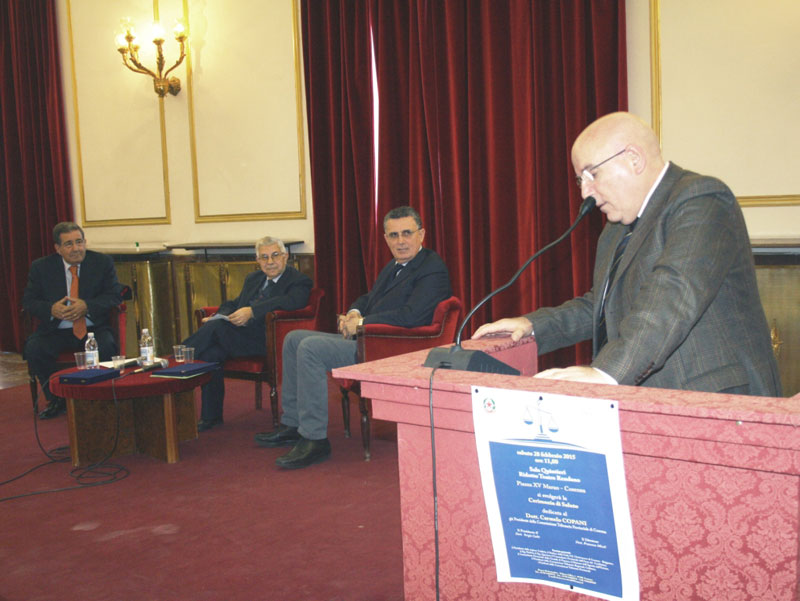 Caliò-Copani-Miceli-Oliverio