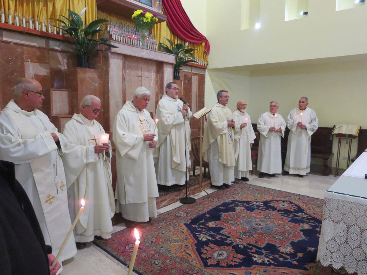 Padre Rosario Giannattasio