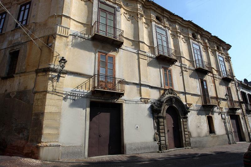 Palazzo Statti