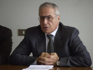 Giuseppe Racca