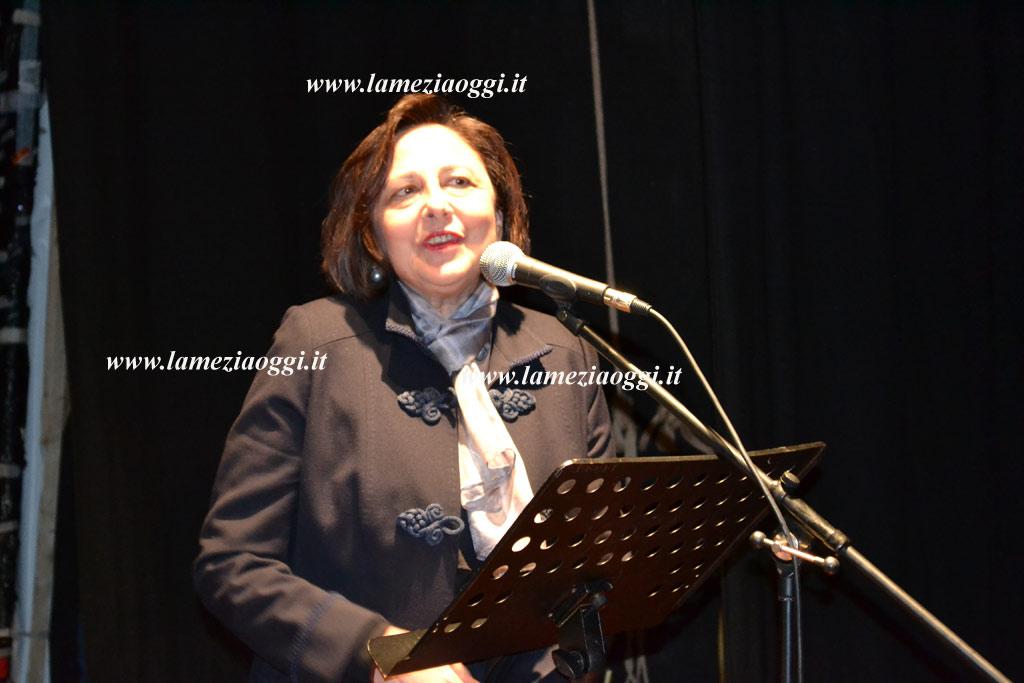 Doris Lo Moro