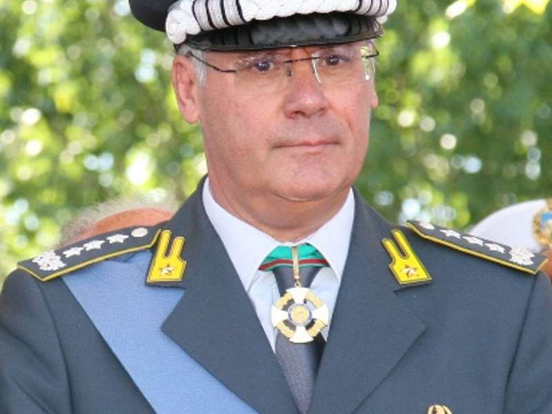 Generale Pasquale Debidda