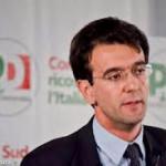 Referendum: D'Attorre (SI), Oliverio affida suo destino a Renzi