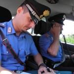 Sicurezza: controlli Carabinieri, un arresto nel Crotonese