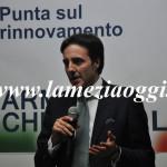 Lamezia: Chirumbolo, vittoria elettorale, lavoro sinergico gruppo autonomo