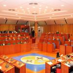 Regione: giovedi' 23 riunione Consiglio, ecco ordine del giorno