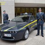 Fisco: Gdf scopre maxi evasione da 7,7 mln euro, una denuncia