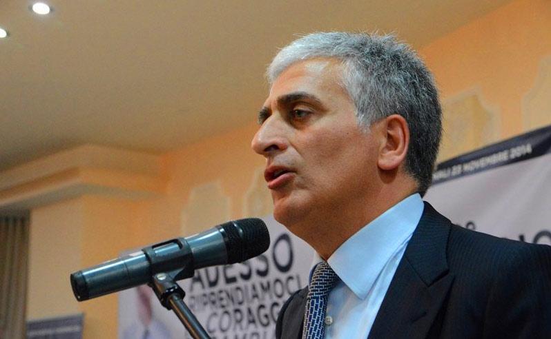 Giuseppe Graziano