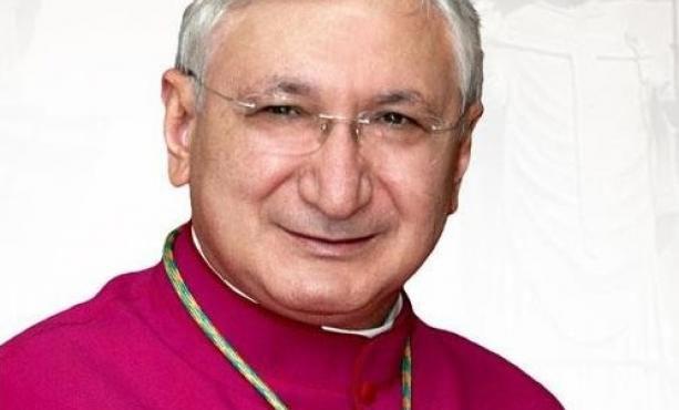 Mons Filippo Santoro