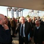 Porto Gioia Tauro: Oliverio domani a Roma, incontro con Delrio