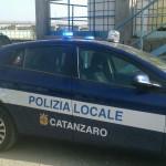 Catanzaro: nucleo commerciale Polizia Locale sequestra funghi