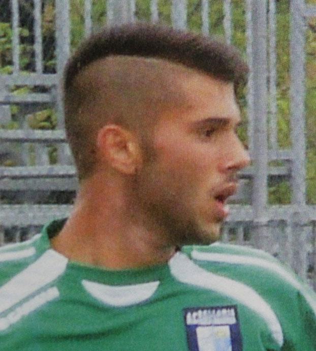 Andrea Ulizio