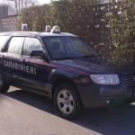 Intimidazioni: spari contro auto consigliere comunale in Calabria