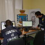 'Ndrangheta:blitz Gdf, arresti e sequestro 50 mln di beni