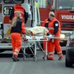 Incidenti stradali: un morto nel Catanzarese