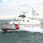 Guardia costiera: soccorsi, controlli e sequestri nel Reggino