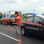 Incidenti: due morti a Calopezzati, in provincia di Cosenza