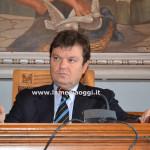 Lamezia: Grandinetti soddisfatto per elezione De Biase presidente