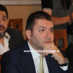 Lamezia: Giuseppe Paladino si dimette da Consigliere comunale